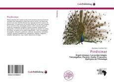Обложка Perdicinae