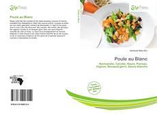 Bookcover of Poule au Blanc