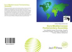 Capa do livro de Euro-Mediterranean Parliamentary Assembly
