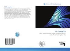 Bookcover of El Generico