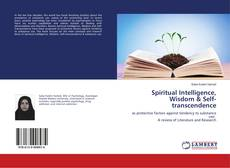 Copertina di Spiritual Intelligence, Wisdom & Self-transcendence