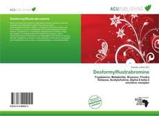 Capa do livro de Desformylflustrabromine
