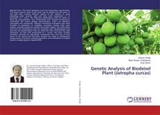 Genetic Analysis of Biodeisel Plant (Jatropha curcas)的封面