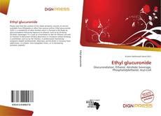 Portada del libro de Ethyl glucuronide