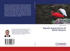 Buchcover von Aquatic Avaian Fauna of North Haryana