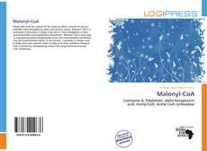Bookcover of Malonyl-CoA