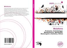 Bookcover of Metallome