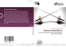 Обложка Battle Of Blandford