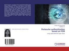 Copertina di Periocular authentication based on FEM