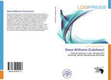 Capa do livro de Steve Williams (Catcheur)