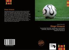 Bookcover of Diego Vásquez