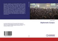 Bookcover of Diplomatic Corpus