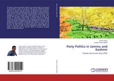 Обложка Party Politics in Jammu and Kashmir