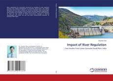 Обложка Impact of River Regulation
