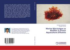 Portada del libro de Marine Macroalgae as Biofilter in Prawn Aquaculture Effluents
