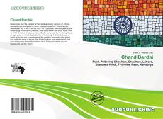 Bookcover of Chand Bardai