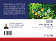 Couverture de Human Health Risk Assessment