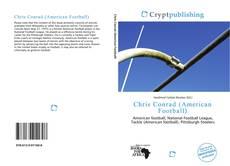 Bookcover of Chris Conrad (American Football)
