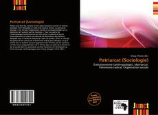 Borítókép a  Patriarcat (Sociologie) - hoz