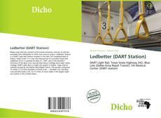 Borítókép a  Ledbetter (DART Station) - hoz
