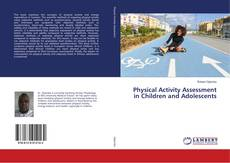 Copertina di Physical Activity Assessment in Children and Adolescents