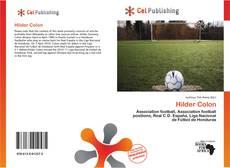 Bookcover of Hilder Colon