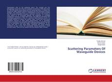 Capa do livro de Scattering Parameters Of Waveguide Devices