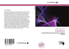 Bookcover of Caledonia