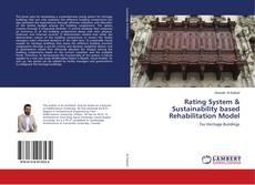 Bookcover of Rating System & Sustainability based Rehabilitation Model