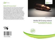 Buchcover von Battle Of Craney Island