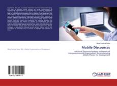 Bookcover of Mobile Discourses