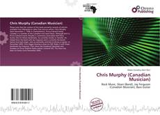 Portada del libro de Chris Murphy (Canadian Musician)