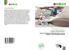 Lizzy Gardiner的封面