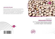 Bookcover of Jainendra Kumar