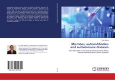 Capa do livro de Microbes, autoantibodies and autoimmune diseases