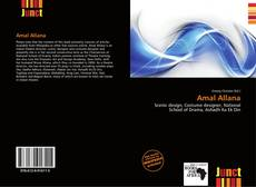 Bookcover of Amal Allana
