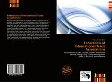 Capa do livro de Federation of International Trade Associations