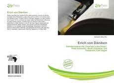Buchcover von Erich von Däniken