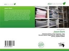 Bookcover of Jason Dark