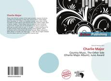 Couverture de Charlie Major