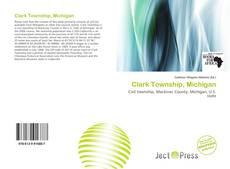 Buchcover von Clark Township, Michigan