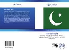 Buchcover von Jehanzeb Aziz