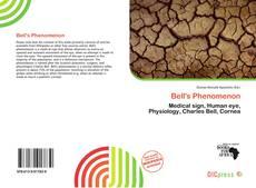 Bookcover of Bell's Phenomenon