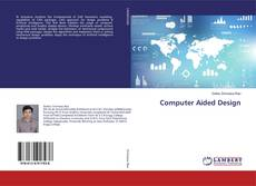 Bookcover of Computer Aided Design