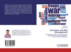 Bookcover of Terrorism and Risk Management