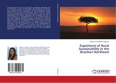Bookcover of Experience of Rural Sustainability in the Brazilian Northeast