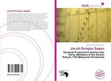 Bookcover of Jacob Dungau Sagan
