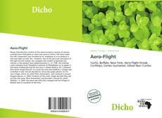Обложка Aero-Flight