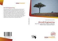 Bookcover of Aircraft Engineering
