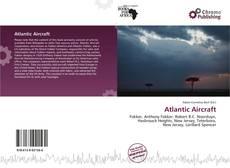 Buchcover von Atlantic Aircraft